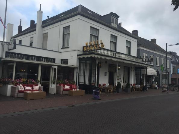 Hotel Bakker Ommen